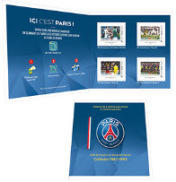 Collector - Paris Saint Germain