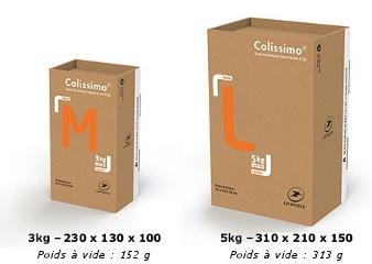 Les emballages affranchir - Laposte demenagement suivi courrier ...