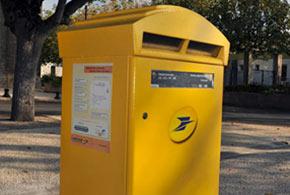 Les services de la poste en soir e et la nuit - Laposte suivi de courrier demenagement ...