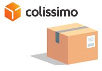 Colissimo France («avecSignature» en option)