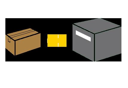 Envoyer ou retourner un Colissimo depuis sa boîte aux lettres sans surcoût, c'est désormais possible!