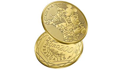 Piece argent 10 euros