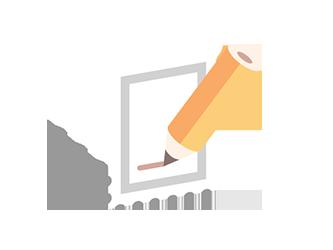 Créez et commandez des timbres personnalisés