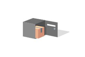 Envoyer Un Colis Depuis Sa Boite Aux Lettres Colissimo La Poste