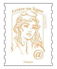 Envoyer Une Lettre En Ligne La Poste