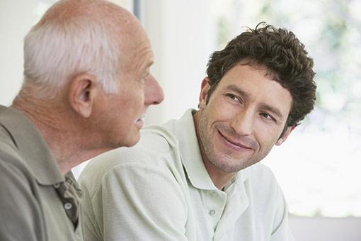 Comment en parler à votre parent