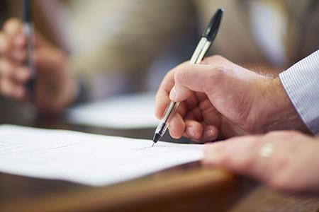 Vrai ou faux les r gles conna tre avant de jeter vos papiers administrati - Duree papiers administratifs ...