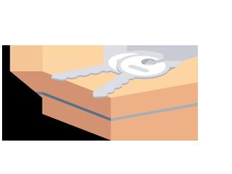 Produits et services courrier et colis la poste