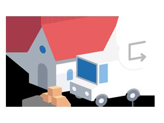 Déménagement : comment faire suivre votre courrier ?