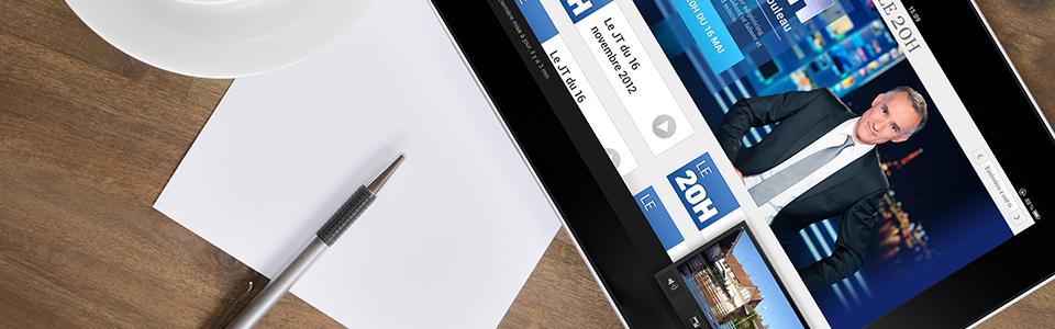 la tablette ou le meilleur du num rique en mobilit la. Black Bedroom Furniture Sets. Home Design Ideas