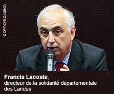 francis lacoste