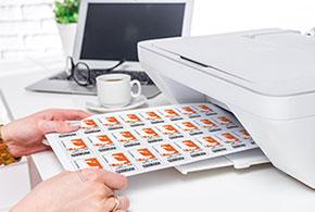 mon timbre en ligne