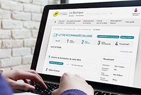 lettre recommandée en ligne Professionnels de santé : tous les services   Professionnels   La  lettre recommandée en ligne