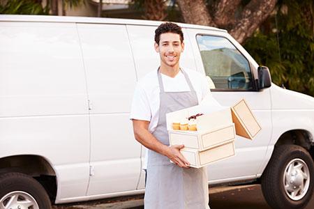 Des solutions sur mesure pour la livraison de vos produits frais la poste solutions business - Livraison plats cuisines domicile ...