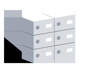 Ouvrir une boite postale professionnels la poste - Particulier outils trouver un bureau de poste ...