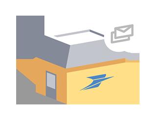 R cup rez vos courriers et colis professionnels - Colis express tarif ...