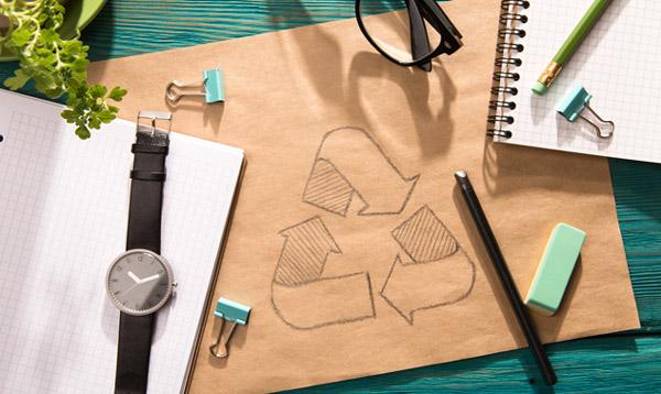 recygo tri et recyclage de déchets