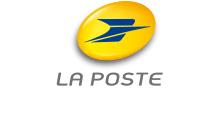 Envoi d'un message en ligne à La Poste