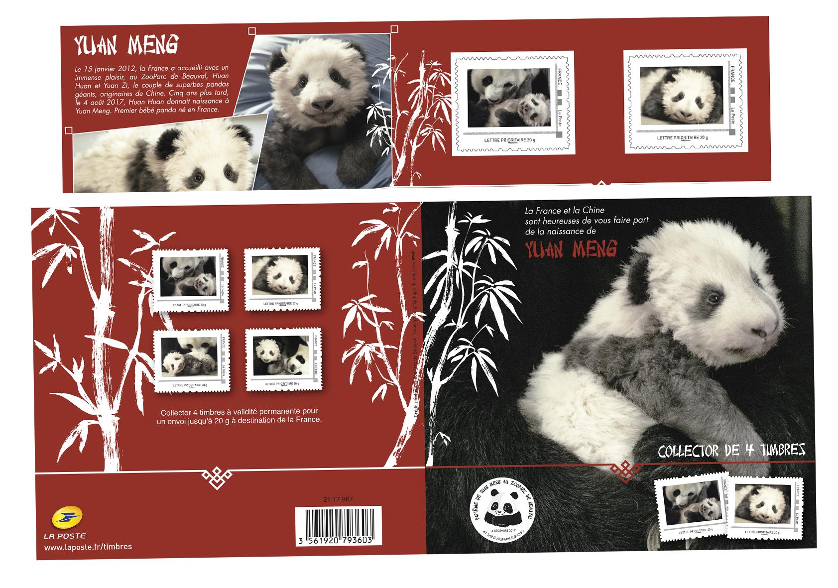 Collector Panda