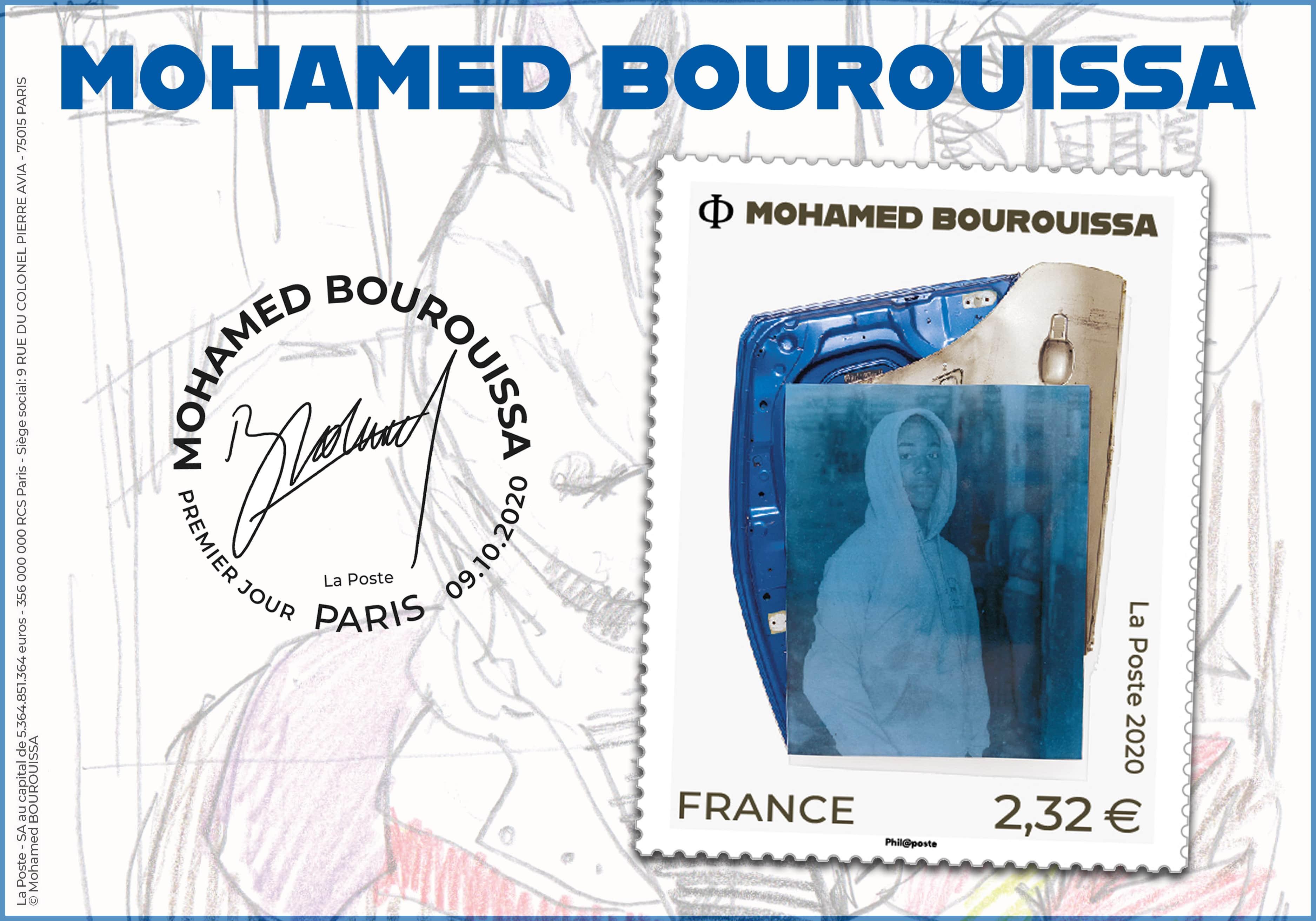 Mohamed Bourouissa