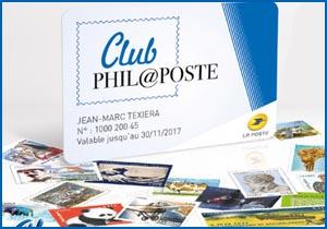 Le Club Phil@poste