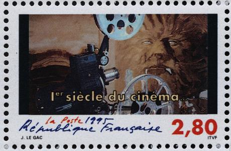 1er siècle du cinéma : La Bête-2921