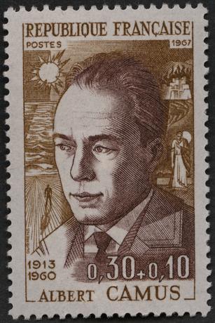 Albert Camus-1514