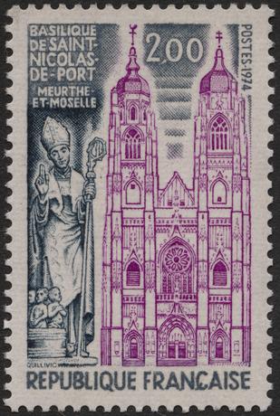 Basilique de Saint-Nicolas-de-Port-1810