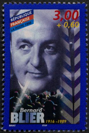 Bernard Blier : 1916-1989-3191