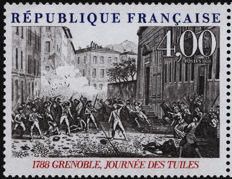 Bicentenaire de la Révolution française. Assemblée des 3 Ordres-2538