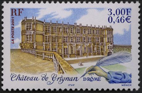 Château de Grignan, Drôme-3415