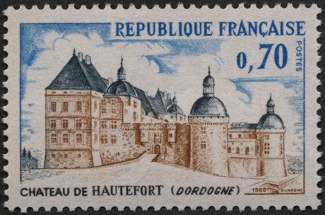 Château de Hautefort-1596