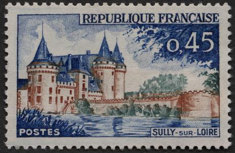 La poste for Sully sur loire code postal