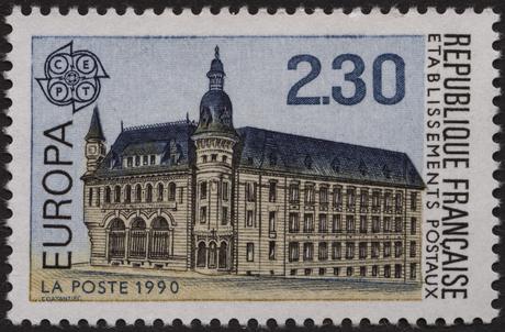 La poste - Localiser bureau de poste ...