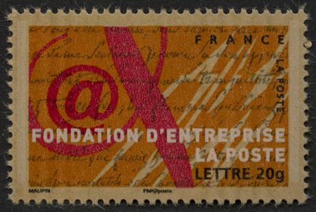 Fondation d'entreprise La Poste-3934