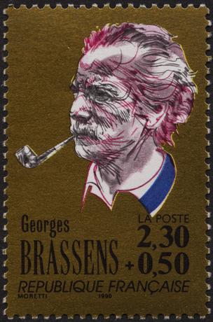 Georges Brassens-2654