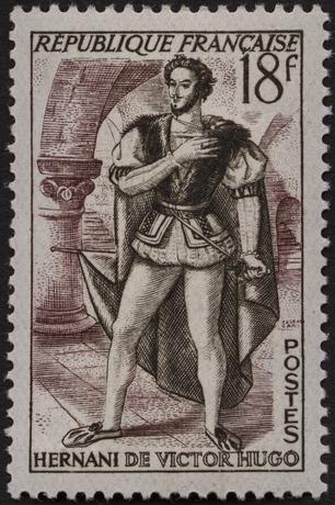 Hernani de Victor Hugo-944