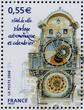 Hôtel de ville, Horloge astronomique et calendrier-4302