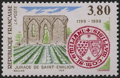 Jurade de Saint-Émilion : 1199-1999-3251