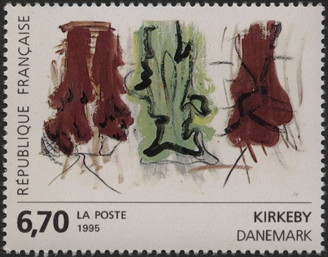 Kirkeby, Danemark-2969
