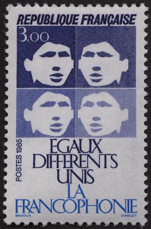 La francophonie-2347