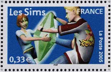 Les Sims-3851