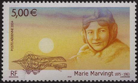 Marie Marvingt : 1875-1963-PA 67