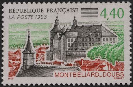 Montbéliard : Doubs-2826