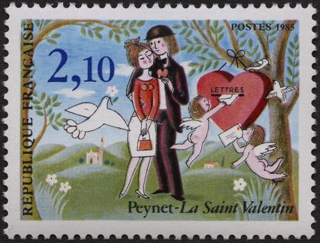 Peynet, la Saint-Valentin-2354