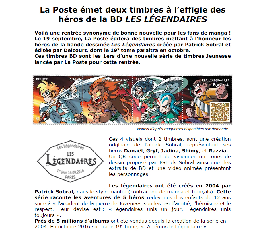 01 for La poste suivi de courrier temporaire