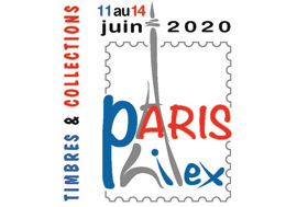 paris philex 2020